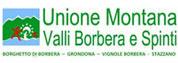 Unione Montana Valli Borbera e Spinti